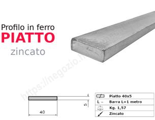 """Kit automazione per cancelli a battente """"Linear500"""" 230V stelo"""