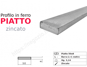 """Kit completo """"ROLLS-700"""" per porte basculanti e sezionali con"""