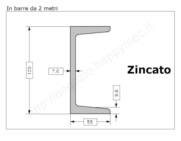 """Lettera Maiuscola """"A"""" stile saltino misura 200 in ferro battuto"""