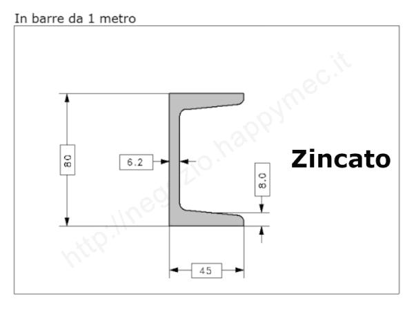 """Lettera Maiuscola """"E"""" stile saltino misura 150 in ferro battuto"""
