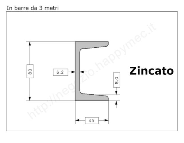 """Lettera Maiuscola """"F"""" stile saltino misura 100 in ferro battuto"""
