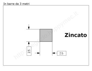 """Lettera Maiuscola """"W"""" stile saltino misura 200 in ferro battuto"""