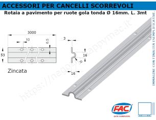 """Lettera minuscola """"w"""" stile saltino misura 100 in ferro battuto"""