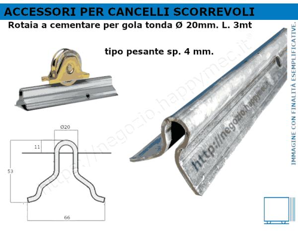 """Lettera minuscola """"w"""" stile saltino misura 200 in ferro battuto"""