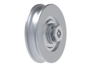Confezione tappi quadri 20x20 mm (conf.da 10pz)