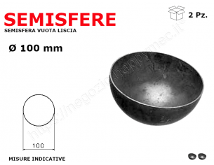 Confezione tappi rettangolari 100x20 mm (conf.da 10pz)