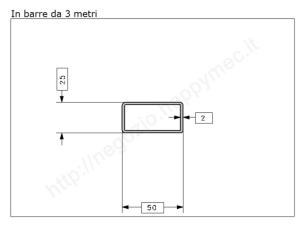 Carrello zincato 4 ruote d.24 supporto forgiato per MR-C