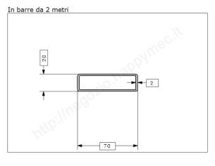 STAR 2230 BOX - CENTRALE PER MOTORI 230V CON BOX ABS E
