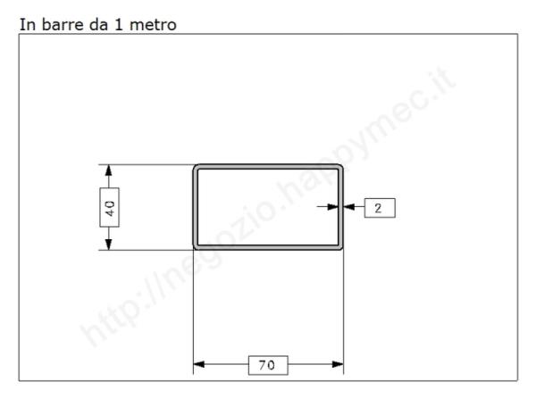 Rosetta fusa tipo 236 in ferro grezzo diam. 110 mm