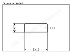 Rosetta fusa tipo 358 in ferro grezzo diam. 50 mm
