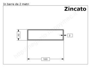 Lamiera grezza sp.1,5 mm. ritaglio 500x1000 mm la trovi online