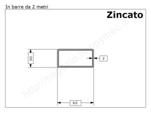 Kit cancello telescopico 2 ante fino a 4 mt con ruote gola tonda