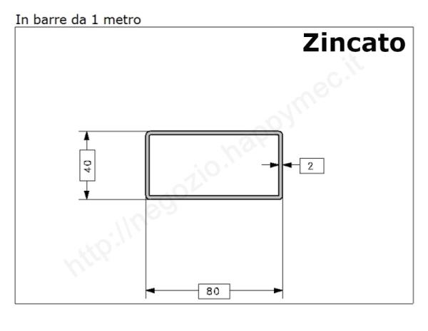 Centrale Star G8AC per 2 motori 230V con trasformatore e box
