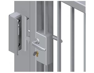Protezione zincata per oliva mis.d.30x40 la trovi online