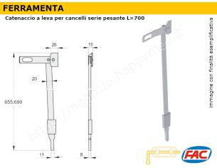 Profilo piatto zincato.120x10 in barre da 3 metri