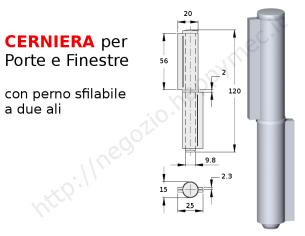 Profilo piatto zincato.130x10 in barre da 3 metri