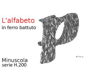 Profilo piatto zincato 30x10 in barre da 2 metri