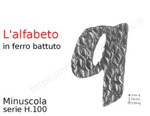 Profilo piatto zincato 30x 3 in barre da 1 metro