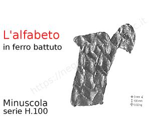 Profilo piatto zincato 30x 5 in barre da 2 metri