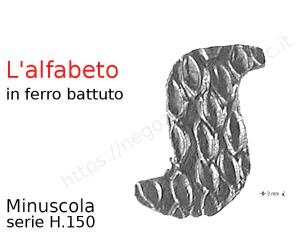 Profilo piatto zincato 30x 8 in barre da 2 metri