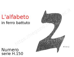Profilo piatto zincato 60x 8 in barre da 3 metri