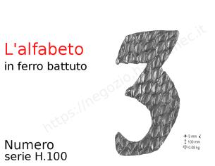 Profilo piatto zincato 60x 8 in barre da 1 metro