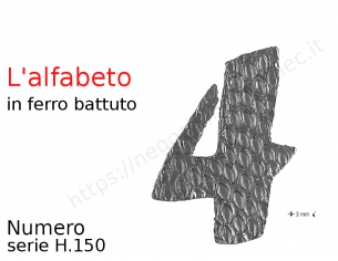 Profilo piatto zincato 60x 5 in barre da 3 metri