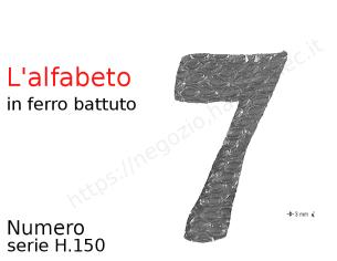 Profilo piatto zincato 50x 6 in barre da 3 metri