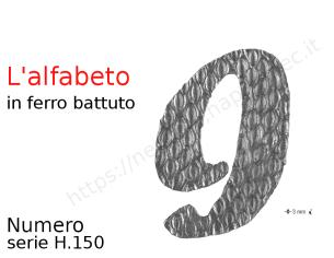 Profilo piatto zincato 50x10 in barre da 3 metri