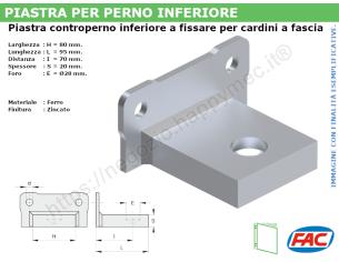 DyKit 24/400 automazione Dynamos 24V per cancelli scorrevoli
