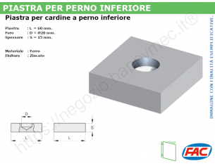 DyKit 24/400LT automazione Dynamos 24V con accessori NOVO anta