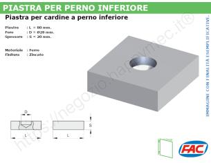DyKit 24/600 automazione Dynamos 24V per cancelli scorrevoli