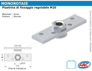 DyKit XL 1800 automazione Dynamos XL 24V per cancelli