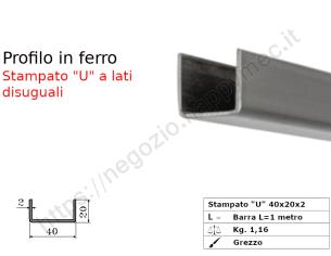 DyKit XL 2500 automazione Dynamos XL 230V per cancelli